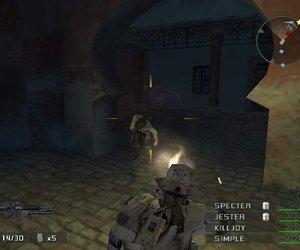 SOCOM 3: U.S. Navy SEALs Videos