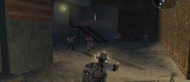 SOCOM 3: U.S. Navy SEALs News