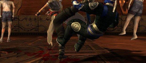 Mortal Kombat: Deception News