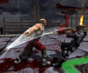 Mortal Kombat: Deception Videos