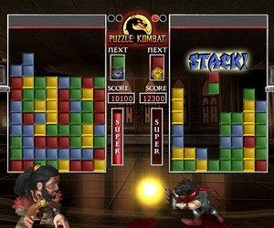 Mortal Kombat: Deception Screenshots