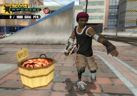 Tony Hawk's Underground 2 Screenshot from Shacknews