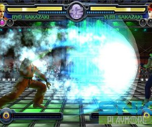 King of Fighters: Maximum Impact Videos