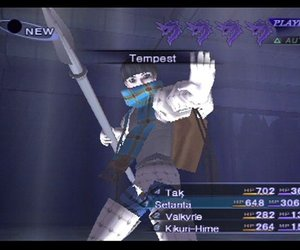 Shin Megami Tensei: Nocturne Videos