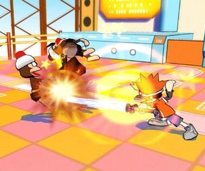 Ape Escape: Pumped & Primed Chat
