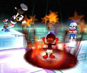 Ape Escape: Pumped & Primed Videos