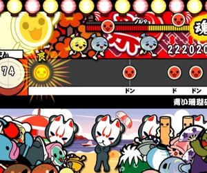 Taiko Drum Master Screenshots