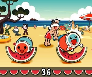 Taiko Drum Master Files