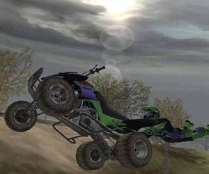 ATV Offroad Fury 3 Screenshots