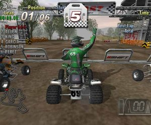 ATV Offroad Fury 3 Videos