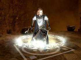 Lord of the Rings: The Third Age Screenshot from Shacknews