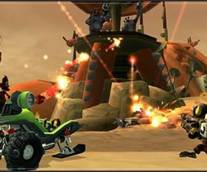 Ratchet & Clank: Up Your Arsenal Files