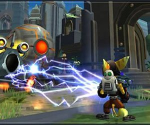 Ratchet & Clank: Up Your Arsenal Chat