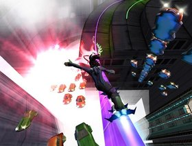 Eye Toy: Anti-Grav Screenshot from Shacknews