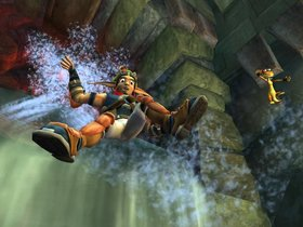 Jak 3 Screenshot from Shacknews