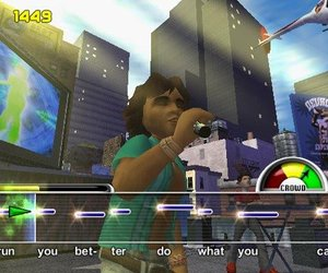Karaoke Revolution Volume 3 Screenshots