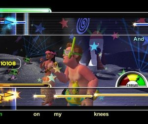 Karaoke Revolution Volume 3 Chat