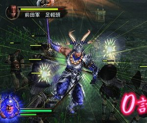 Samurai Warriors: Xtreme Legends Chat