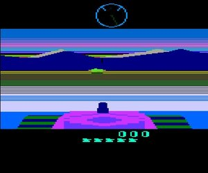 Atari Anthology Chat