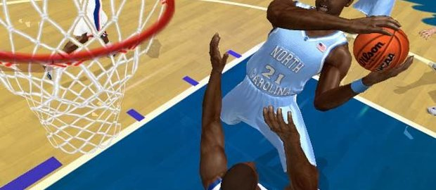 ESPN College Hoops 2K5 News
