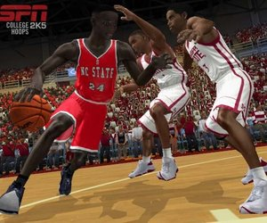 ESPN College Hoops 2K5 Chat