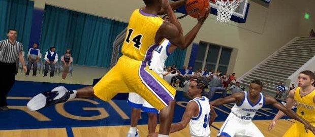 ESPN College Hoops 2K5 News