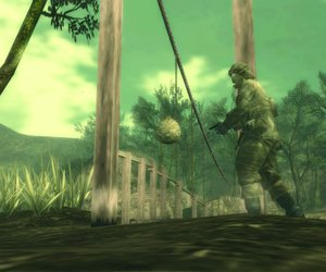 Metal Gear Solid 3: Snake Eater Screenshots