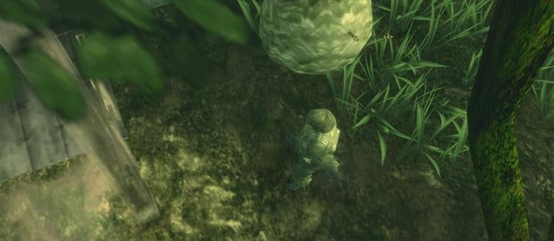 Metal Gear Solid 3: Snake Eater News