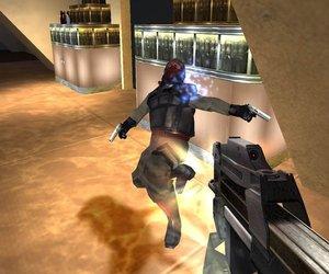 GoldenEye: Rogue Agent Chat