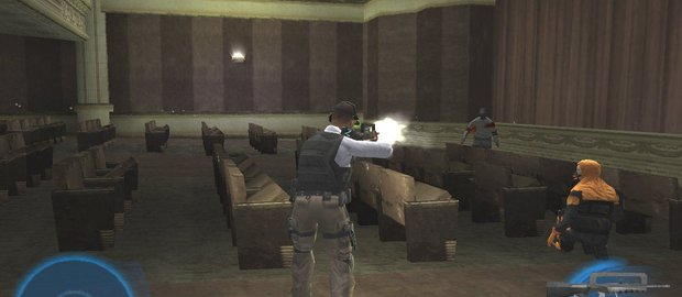 Syphon Filter: The Omega Strain News