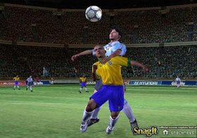 FIFA Soccer 2002 Major League Soccer Screenshot from Shacknews