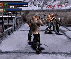 Urban Reign Screenshots