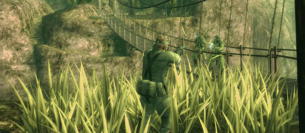 Metal Gear Solid 3: Subsistence News