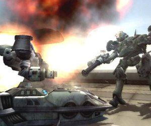 Armored Core: Nine Breaker Videos
