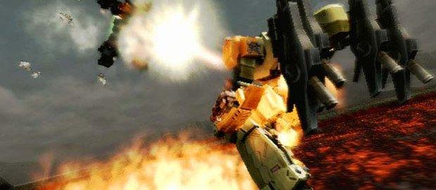 Armored Core: Nine Breaker News