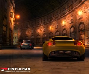 Enthusia Professional Racing Files