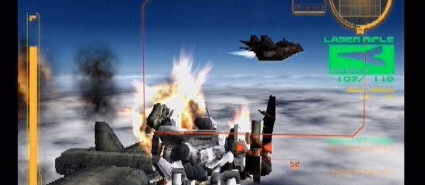 Armored Core 2: Another Age News