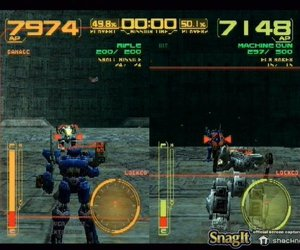 Armored Core 2: Another Age Videos