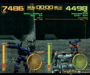 Armored Core 2: Another Age Files