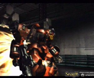 Armored Core 2: Another Age Screenshots
