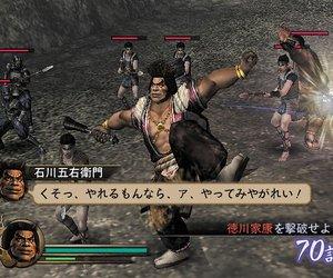 Samurai Warriors Videos