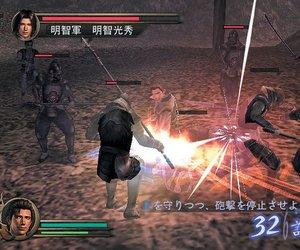 Samurai Warriors Videos