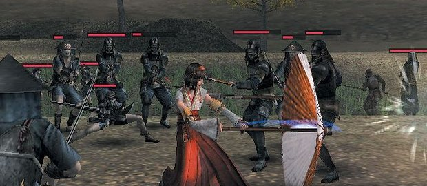Samurai Warriors News