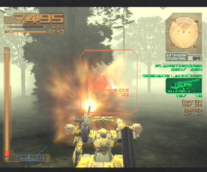 Armored Core 3 Files