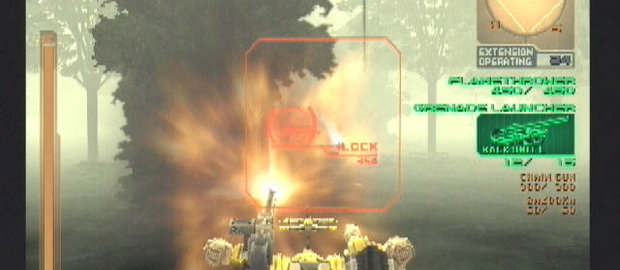 Armored Core 3 News