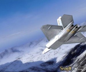 Ace Combat 4: Shattered Skies Screenshots