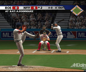 All-Star Baseball 2005 Screenshots