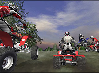 ATV Offroad Fury 2 Videos