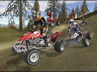 ATV Offroad Fury 2 Chat