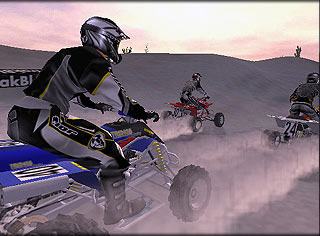 ATV Offroad Fury 2 Screenshots